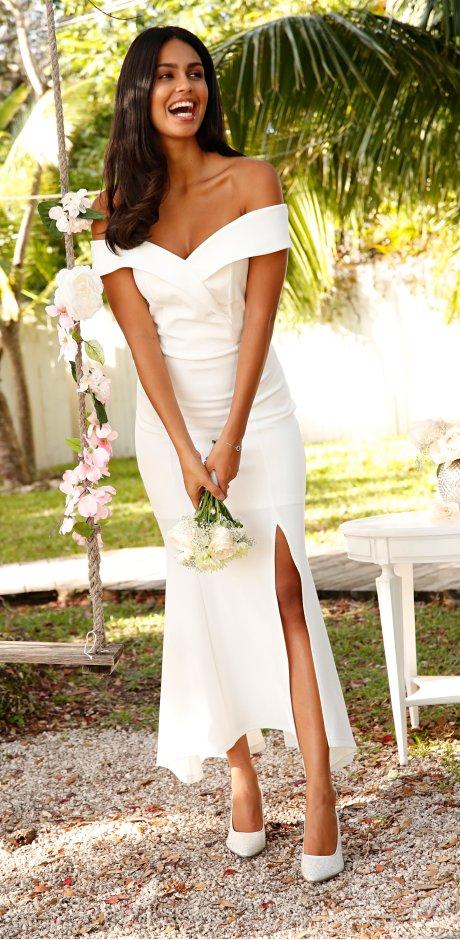 Svatební módu v široké nabídce najdete u bonprix b9441a0f04