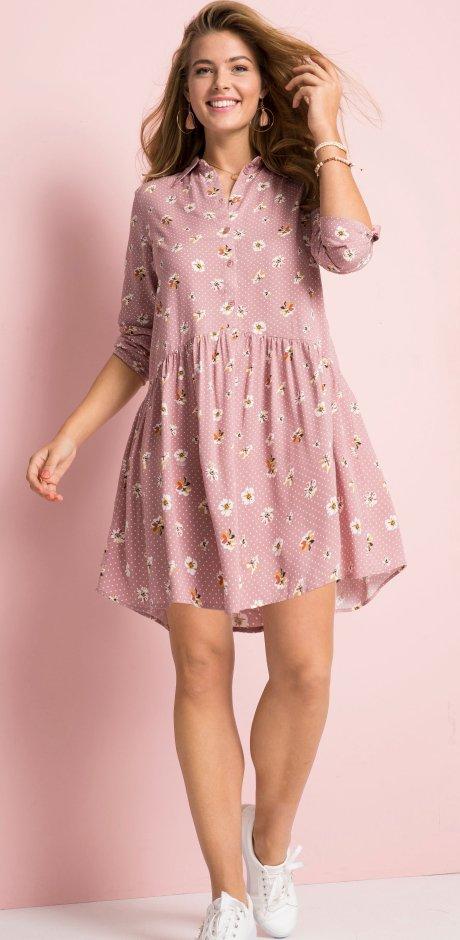 Šaty v neuvěřitelném výběru najdete online u bonprix a9aa6d78067