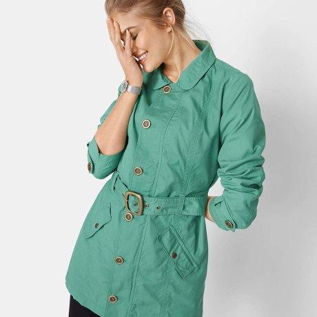 Žena - Oblečení - Bundy   kabáty - Všechny bundy 251e433d2d