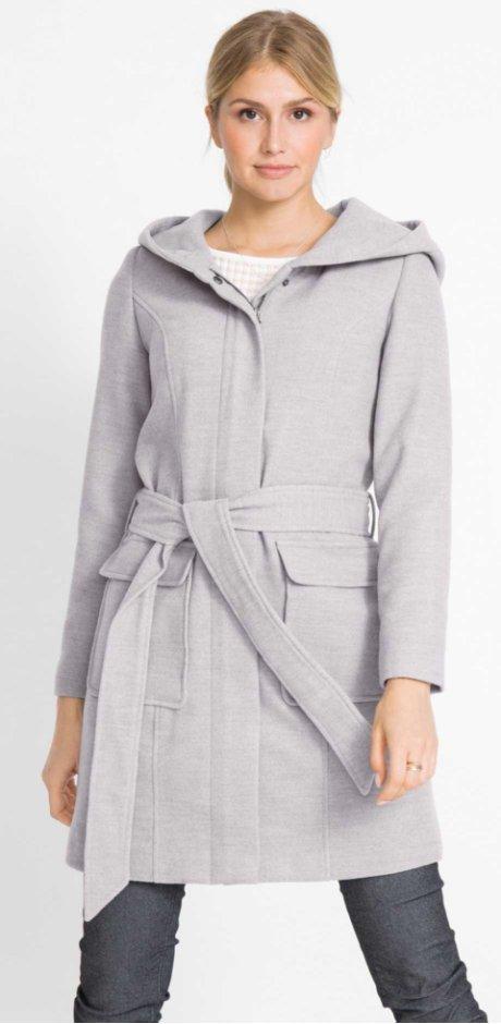 Dámské kabáty za super ceny nakoupíte online u bonprix 5e1cf921882