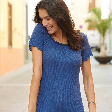 6d43bd912471 Žena - Oblečení - Poradna - Svět módních stylů - Aktuální základní móda