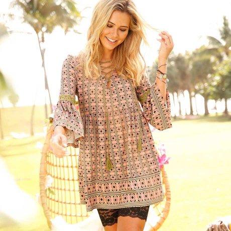 fcb8cbbe04b2 Žena - Oblečení - Poradna - Svět módních stylů - Trendy