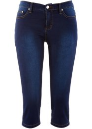 Power Stretch capri džíny Skinny, John Baner JEANSWEAR