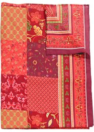 Přehoz s Patchwork potiskem, bpc living bonprix collection