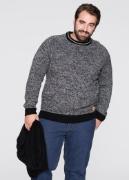 Pulovr Regular Fit, bpc bonprix collection