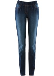 Jeggings, bpc bonprix collection, tmavý denim