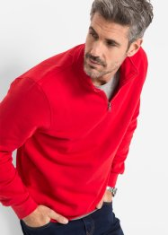 Mikina se zipem Regular Fit, bpc bonprix collection