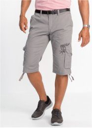 Cargo dlouhé bermudy Loose Fit, bpc selection