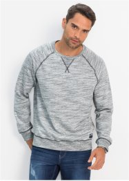 Mikina Raglan Regular Fit, bpc bonprix collection