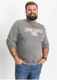 Mikina Regular Fit, John Baner JEANSWEAR