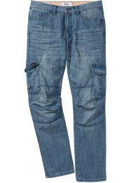 Kargo džíny Regular Fit Straight, John Baner JEANSWEAR