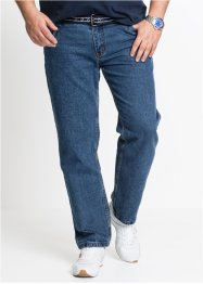Džíny Straight, regular fit, John Baner JEANSWEAR