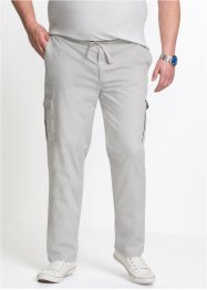 Kargo kalhoty Regular Fit, bpc bonprix collection