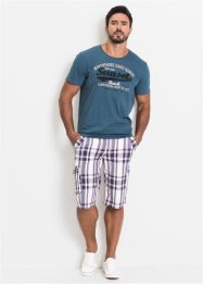 Cargo bermudy, Regular Fit, bpc bonprix collection