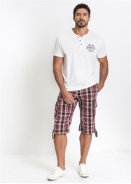 Cargo bermudy Regular Fit, bpc bonprix collection