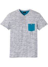 Henley tričko Regular Fit, bpc bonprix collection