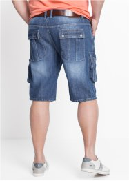 Cargo bermudy Regular Fit, John Baner JEANSWEAR