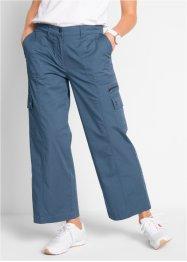 Letní dámské kalhoty za skvělé ceny u bonprix f6b5ababc1