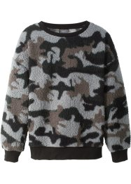 Triko Sherpa Fleece, bpc bonprix collection