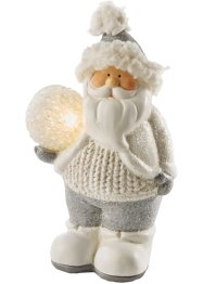 Santa Claus s LED koulí, bpc living bonprix collection