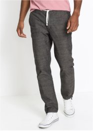 Chino kalhoty Chambray Regular Fit, bpc bonprix collection
