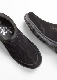 Kožené slip-on, bpc bonprix collection