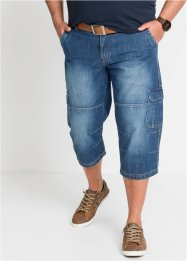 3/4 džíny Regular Fit STRAIGHT, John Baner JEANSWEAR