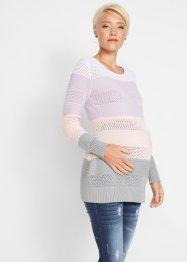 Stylovou těhotenskou módu objednáte snadno u bonprix 9826f4d692
