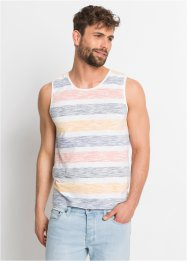 Top Slim Fit, RAINBOW