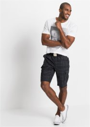 Cargo bermudy, Loose Fit, bpc bonprix collection