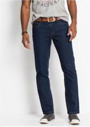 Džíny Regular Fit, Straight, John Baner JEANSWEAR