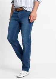 Soft-stretch džíny regular Fit Straight, John Baner JEANSWEAR
