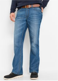 Džíny Regular Fit Bootcut, John Baner JEANSWEAR