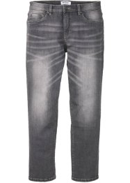 Strečové džíny Regular Fit Straight, John Baner JEANSWEAR