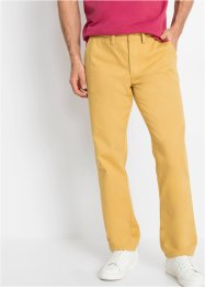 Chino kalhoty Regular Fit Straight, bpc bonprix collection