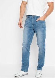 Multi strečové džíny Regular Fit Tapered, John Baner JEANSWEAR