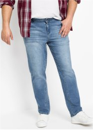 Soft-Stretch džíny Slim Fit Straight, John Baner JEANSWEAR