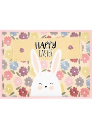 Rohožka nápisem Happy Easter, bpc living bonprix collection