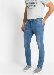 Strečové džíny Super Soft Stretch, Straight, John Baner JEANSWEAR