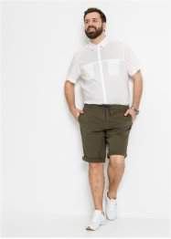 Chino bermudy, bpc bonprix collection