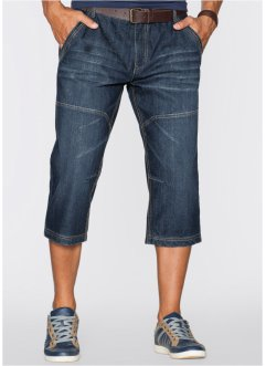 3/4 džíny Regular Fit, John Baner JEANSWEAR