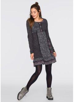 Pletené šaty v široké nabídce najdete u bonprix 28a0ea75e6