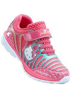 Sneaker ''Hello Kitty'', Hello Kitty, fuchsiová