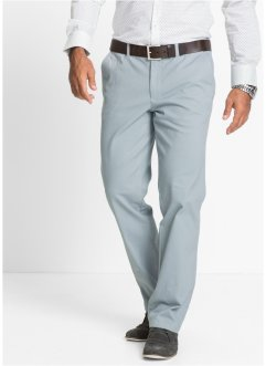 Strečové Chino-kalhoty, Regular Fit Straight, bpc selection