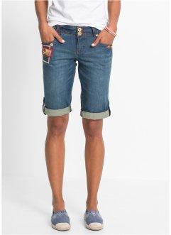 Dámské džínové šortky v široké nabídce u bonprix f1210b282f