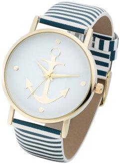 73d34752a60 Trendy i klasické hodinky koupíte výhodně u bonprix
