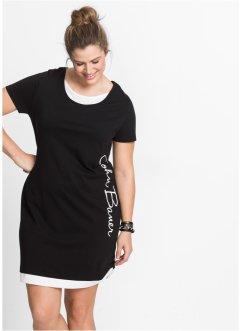 Šaty ve velkých velikostech nakoupíte u bonprix e6285cde027
