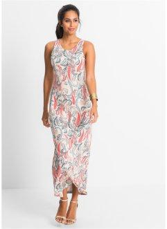5fac2318636 Dlouhé šaty v různých střizích najdete u bonprix