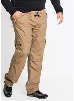 918fe3acced Pánské kalhoty ve velkých velikostech u bonprix
