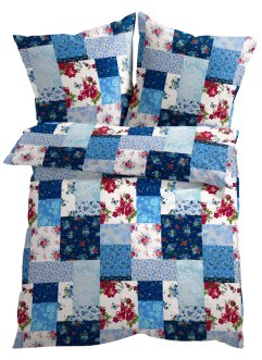 Povlečení Patchwork, bpc living bonprix collection